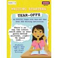 Writing Starters Tear-Offs