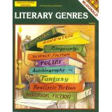 Literary Genres Reproducible Book