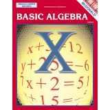 Basic Algebra Reproducible Book