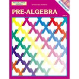 Pre-Algebra Reproducible Book