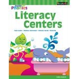 Hands-On Phonics Literacy Centers