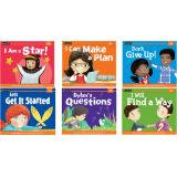 MySELF Readers: I Believe in Myself, Small Book 6-pack, English