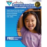 Everyday Intervention Activities for Comprehension, Grade 2