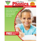 Everyday Intervention Activities for Phonics, Grade 4