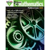 Common Core Mathematics, Grade 3
