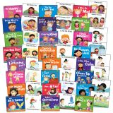 MySELF Readers Set, 1 each of 24 books, English