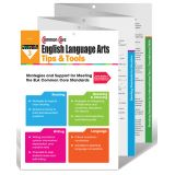 Common Core ELA Tips & Tools, Grade 3