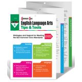 Common Core ELA Tips & Tools, Grade 6