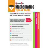 Common Core Mathematics Tips & Tools, Grade 3