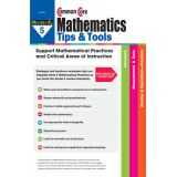 Common Core Mathematics Tips & Tools, Grade 5