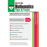 Common Core Mathematics Tips & Tools, Grade 6