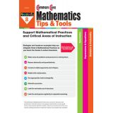 Common Core Mathematics Tips & Tools, Grade 8