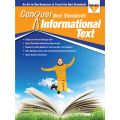 Conquer New Standards: Informational Text, Grade 3