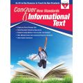 Conquer New Standards: Informational Text, Grade 4