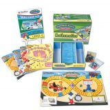 Curriculum Mastery® Math Game, Grade 3
