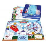 Curriculum Mastery® Math Game, Grade 5