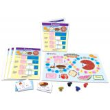 Math Learning Centers, Fractions