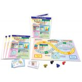 Math Learning Centers, Data & Graphs