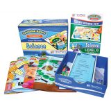 Curriculum Mastery® Science Game, Grade 7