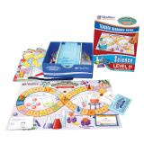 Curriculum Mastery® Science Game, Grade 8