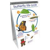 Early Childhood Science Readiness Flip Charts, All About Animals