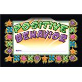Positive Behavior Incentive Punch Cards