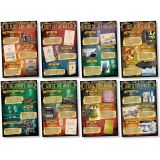 Inventions: 1810-1965 Bulletin Board Set