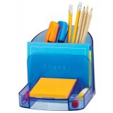 Officemate® Deluxe Desk Organizer