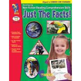 Just the Facts!, Grades 1-3