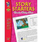 Creative Writing Story Starters