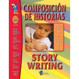 Composicion de Historias/Story Writing