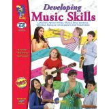 Developing Music Skills, Grades 4-6
