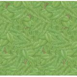 Fadeless® Design Roll, 48 x 50', Tropical Foliage