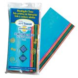 Spectra® Deluxe Art Tissue, Warm Colors