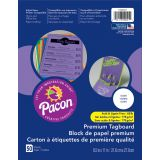 Pacon® Premium Tagboard, Violet