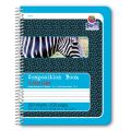 Composition Book, 1/2 Ruled, Spiral Bound