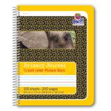 Primary Journal, 1/2 Ruled, Picture Story, Spiral Bound