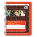 Composition Book, 5/8 Ruled, Spiral Bound