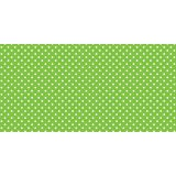 Fadeless® Design Roll, 48 x 50', Classic Dots - Lime