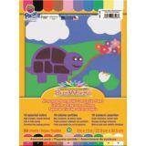 SunWorks® Construction Paper, 9 x 12, Assorted, 10 Colors