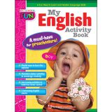 My Complete English Activity Book