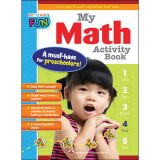 My Complete Math Activity Book