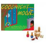 Goodnight Moon 3-D Storybook