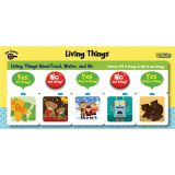 FlipChex™ Science, Living Things