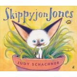 Carry Along Book & CD, Skippyjon Jones