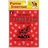 Carry Along Book & CD, Story of Ferdinand