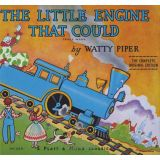 The Little Engine That Could, Hardcover