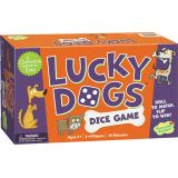 Lucky Dog Dice Game