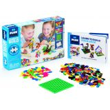 Plus-Plus Learn To Build Set - Basic