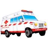 Ambulance Floor Puzzle
